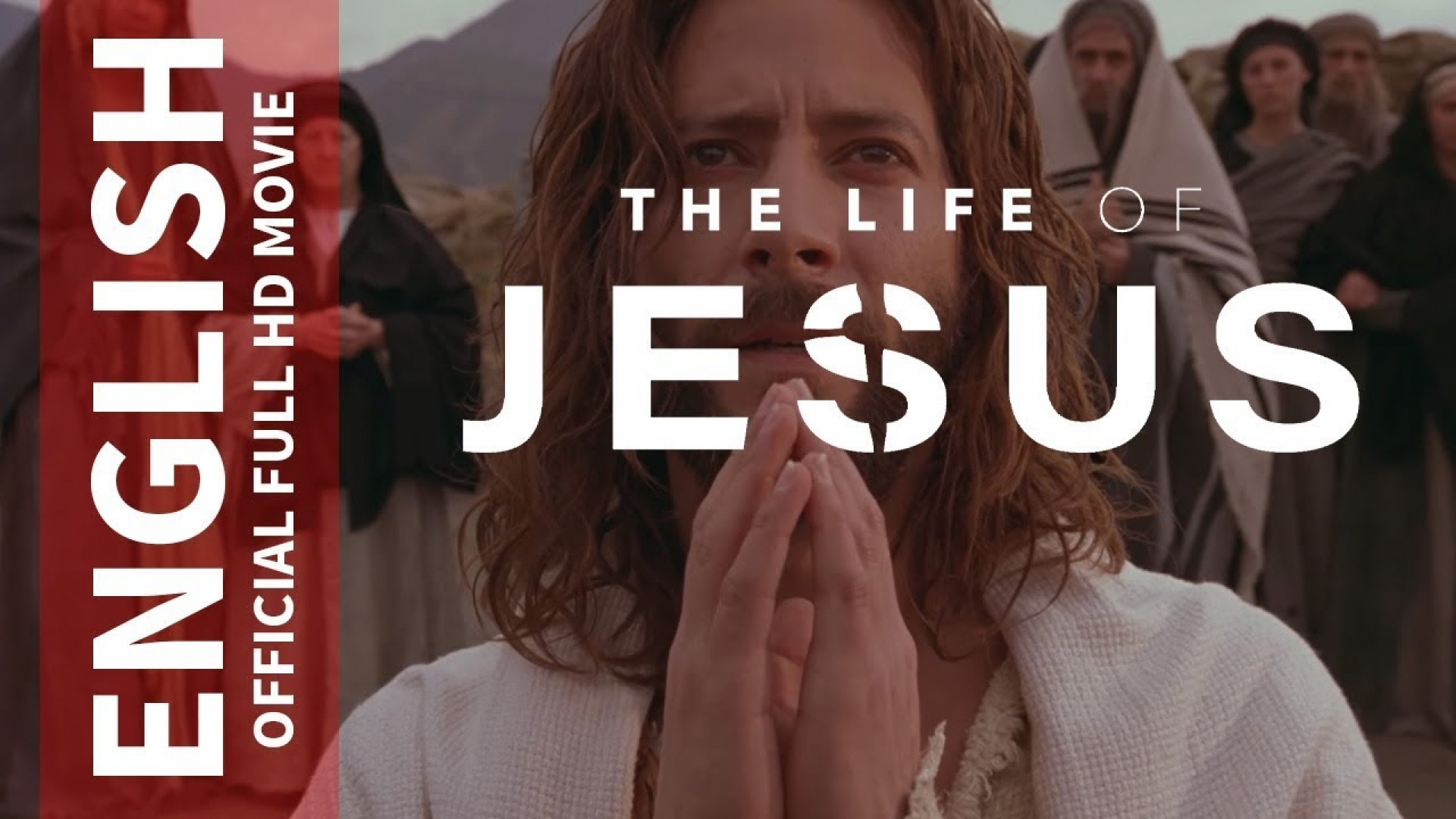The Life of Jesus - English